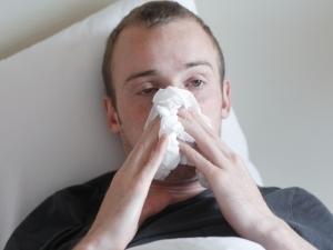 Запушен нос при бебета и деца